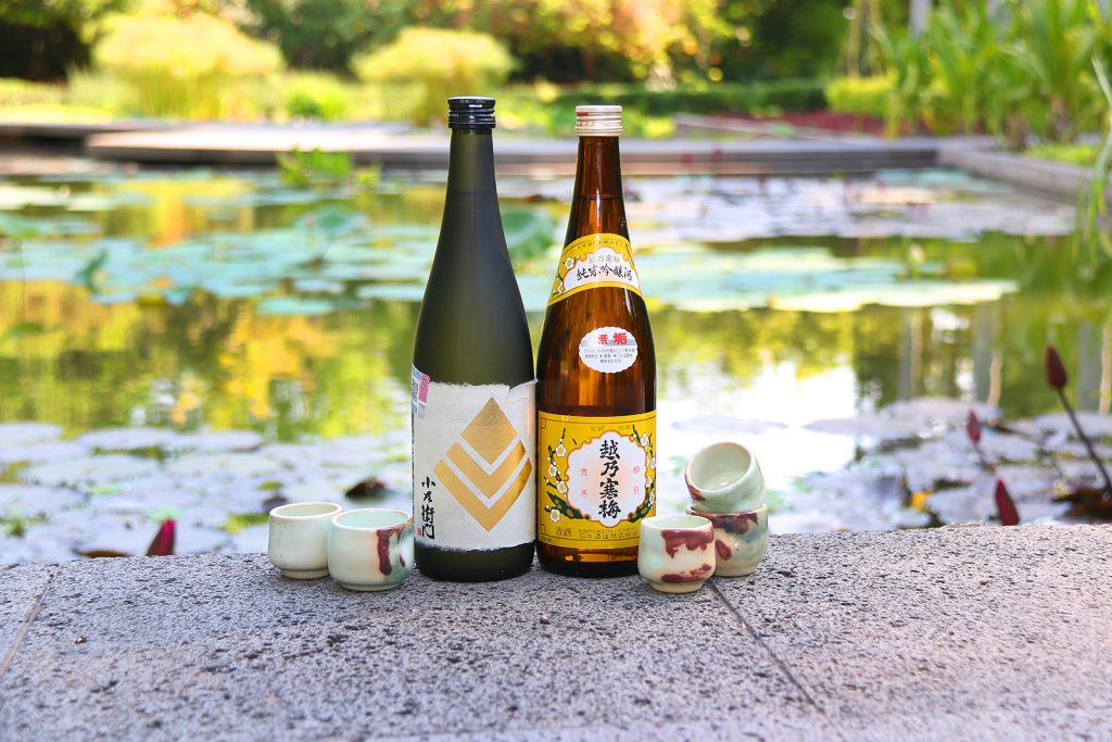 cultura sake